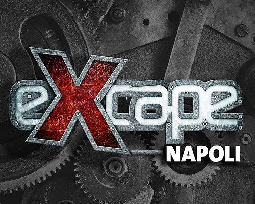 eXcape Napoli - Escape Room
