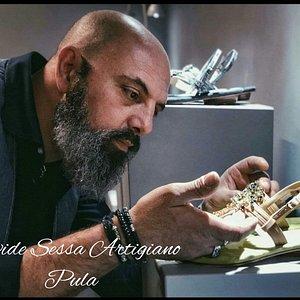 Davide Sessa Artigiano Pellettiere