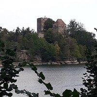 Burgruine Ottenstein