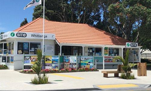 Whitianga i-SITE