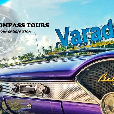 Cuban Compass Tours