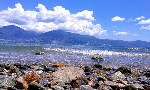 Taipa Beach.