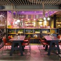 Visrestaurant Schuitemaker Voorstraat