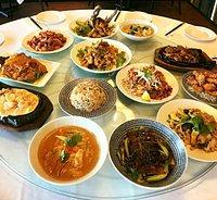 Feast @Oriental House