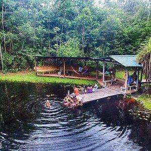 Creekside at Pandama Retreat & Winery