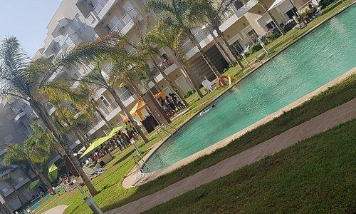 Je mets en location mon appartement meublé dans une résidence sécurisée  avec piscine  La cuisine bien équipée  La terrasse ensoleillé  Parking gratuit