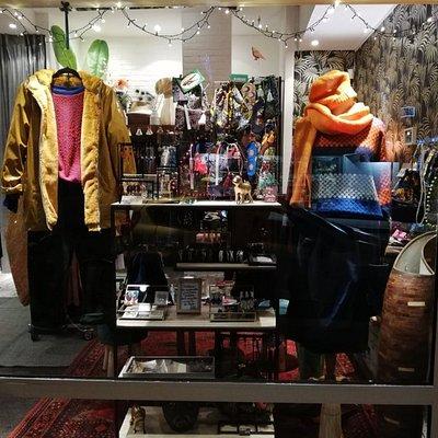 Tikayli Boutique