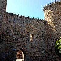 Castillo de Valdecorneja 2