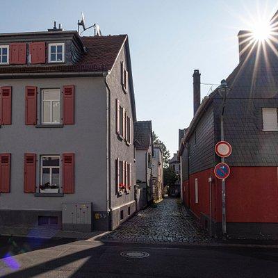 Altstadt Bad Nauheim