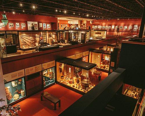 Oriental Museum galleries