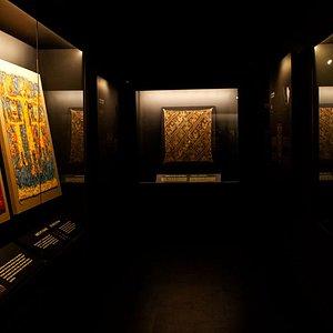 Museo Textil Precolombino Amano en Mundo Alpaca
