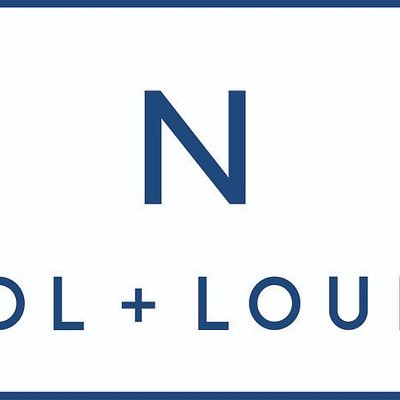 Venus Pool + Lounge Logo