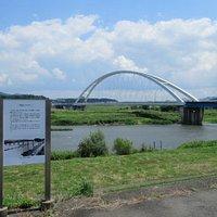 由良川です