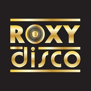 ROXY disco - logo