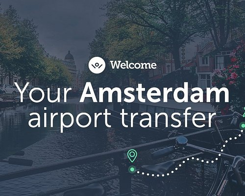 Your Amsterdam Welcome airport service!