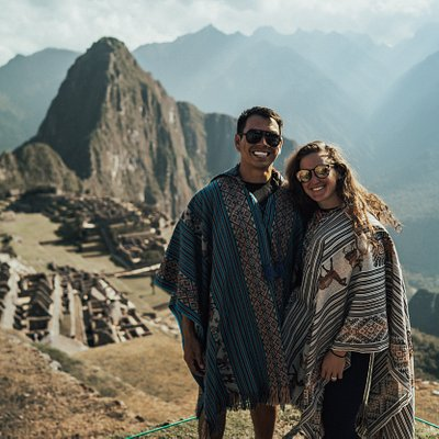 What is better than to experience one of the most amazing places with your favorite person? #ExploorPeru