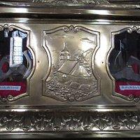 Eglise St Martin à Saint-Amarin (reliques de St Amarin et St Projet)