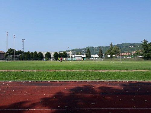 Centro Sportivo Mombarone