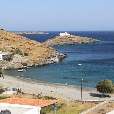 naousa beach