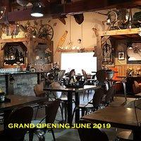 **GRAND OPENING!**        JUNE 6,2019