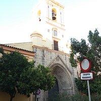 Parroquia San Isidoro
