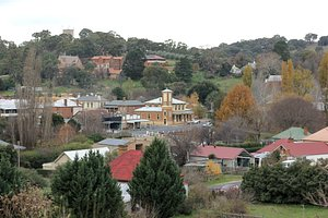 The town that time forgot...Carcoar