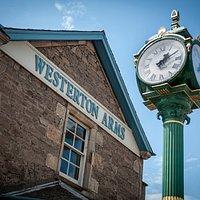 Westerton Arms, Bridge of Allan, Stirling