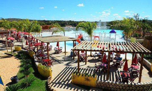 Lagoa Termas Parque