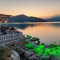 Selanik Cafe Restaurant