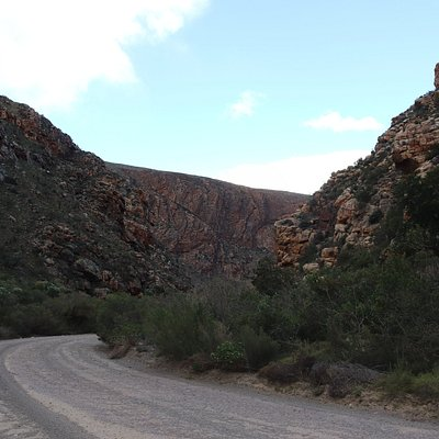 Poort  a must seen for nature lovers.