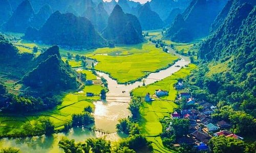 Ethnic Voyages Bac Son Valley