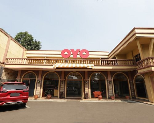 Alma Hotel Is Keren Review Of Hotel Alma Jakarta Indonesia Tripadvisor
