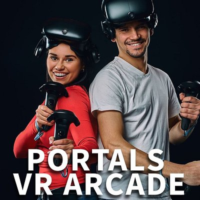Join us to discover fun and interesting games with Virtual Reality technology.