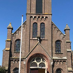St. Martinus kerk