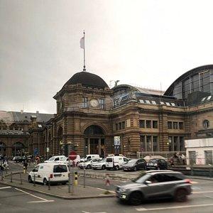 Frankfurt, Alemanha 🇩🇪