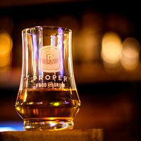 Our Bourbon Selection has grown to over 250 offerings.