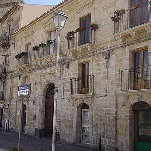 Palazzo Tamburino