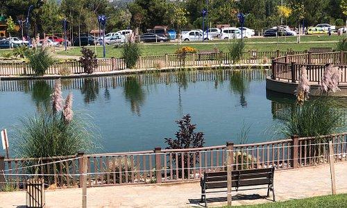 Yunus Park