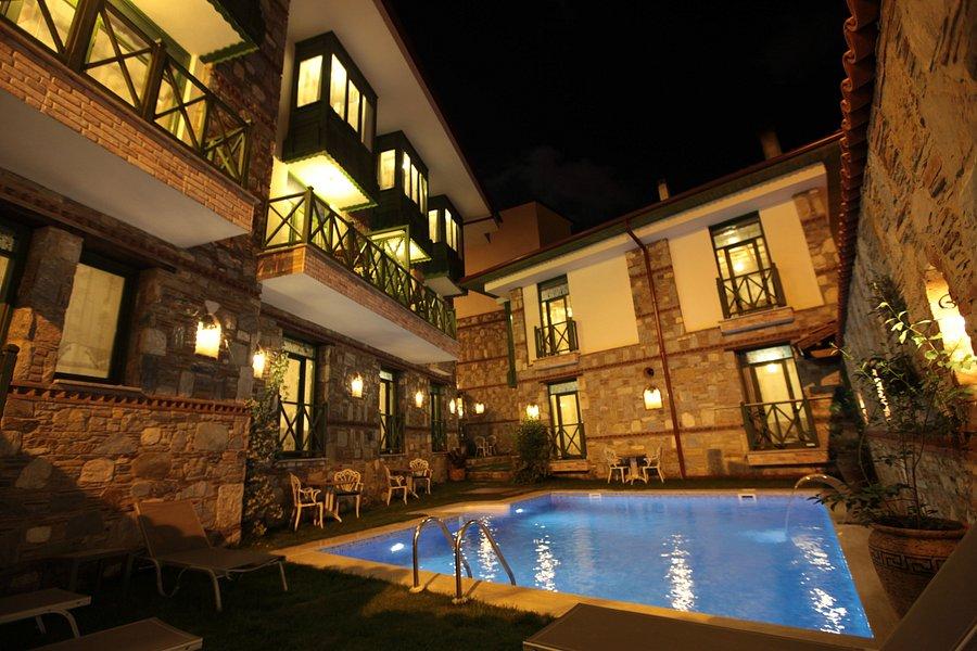 Celsus Boutique Hotel 73 9 5 Prices Reviews Selcuk Turkey Tripadvisor