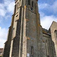 Holy Trinity Church at Salcombe