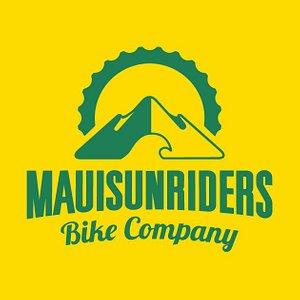 Maui Sunriders Bike Co. in Paia, Maui, Hawaii