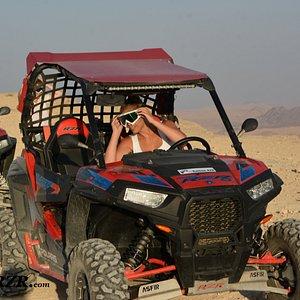 RamonRZR - Experience the desert differently!