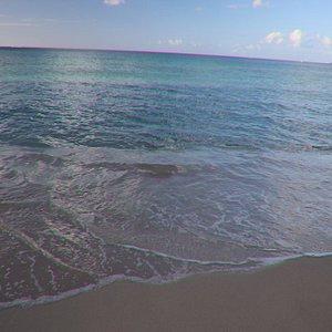 What an ocean!