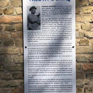 Wie was Hendrik Geeraert