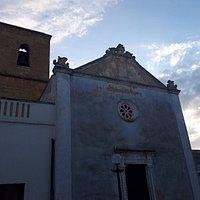 Vecchia chiesa di Maria Santissima Assunta