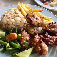 Sakkara Restaurant