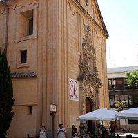 Real Colegiata de San Hipolito