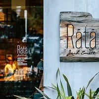 Rata front door