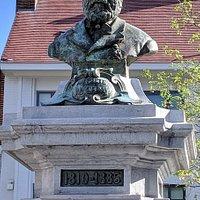 Adolphe Leray Fountain