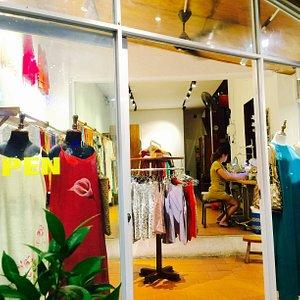 Handmade store